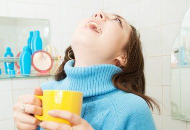 歯科衛生士が教えるうがい薬|市販のうがい薬に殺菌効果は見込めない!