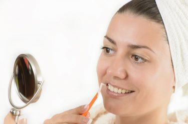 歯科衛生士が教える!歯間ブラシの正しい使い方