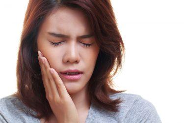 抜歯後に激痛が起きた!ドライソケットの症状と対処法