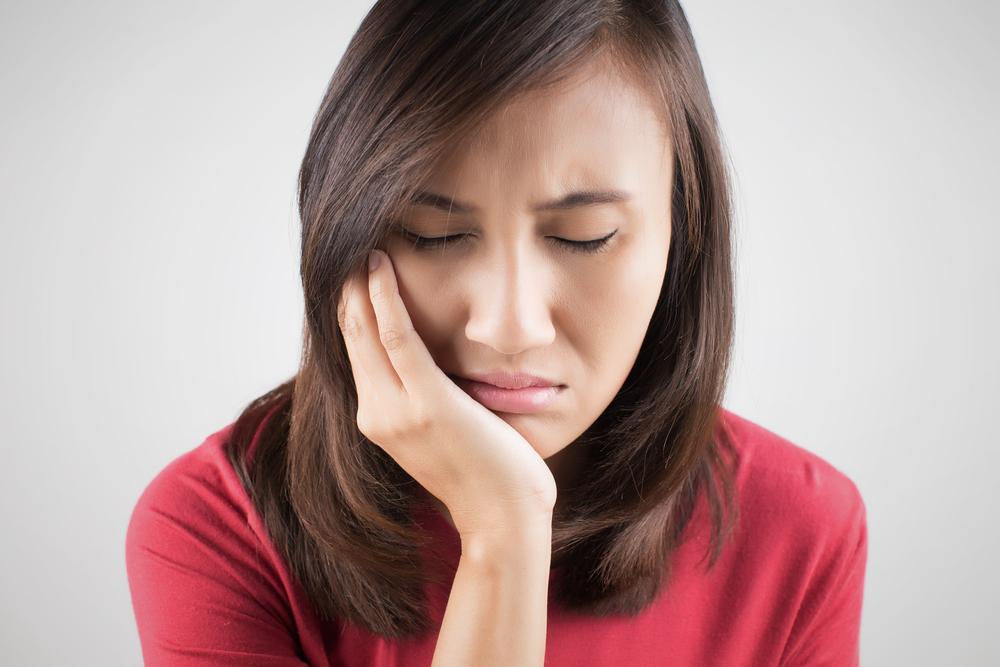 根管治療 痛み