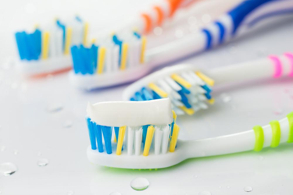 歯周病 歯ブラシ
