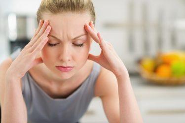 そのクセ要注意!食いしばりによる頭痛とすぐできる解消法