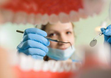 歯周病を治す!歯周ポケットの深さ別の治療法、費用、期間
