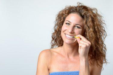 歯垢除去率UP!予防のプロが選ぶ歯間ブラシランキング!