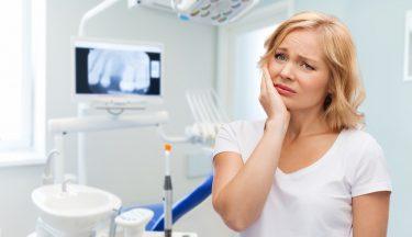 虫歯治療の繰り返しは要注意!二次カリエスの原因と予防法